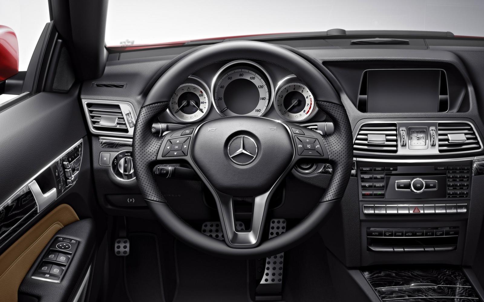 Interi ry mercedes benz t dy e nejvy ohodnocen luxury prague life - Mercedes e coupe interior ...