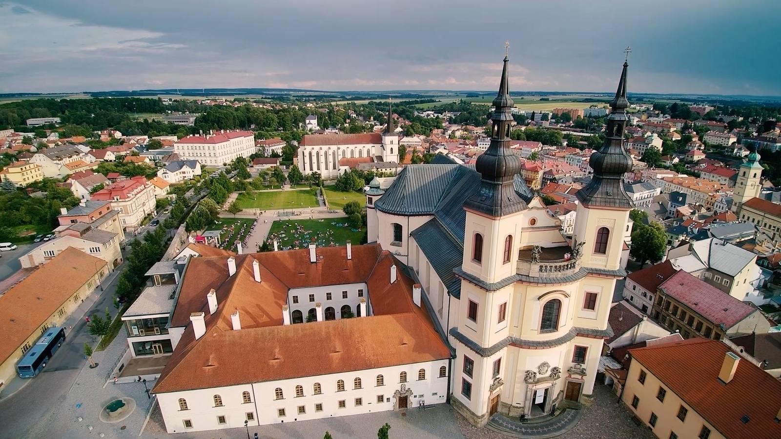 The 60th Jubilee Of The Festival Smetana S Litomyšl 14 6 7 7 2018