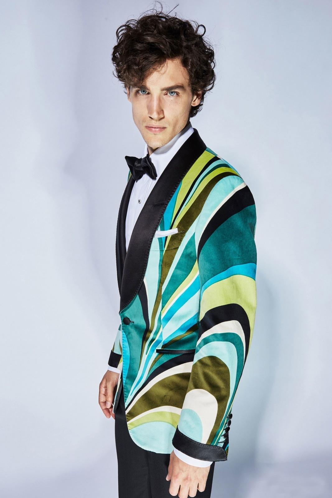 Tom Ford\'s men\'s collection full of Mediterranean tones   Luxury ...