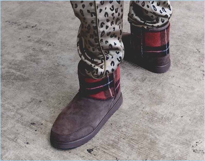 b95580631aa Luxury UGG boots as you've never seen them before!   Luxury Prague Life