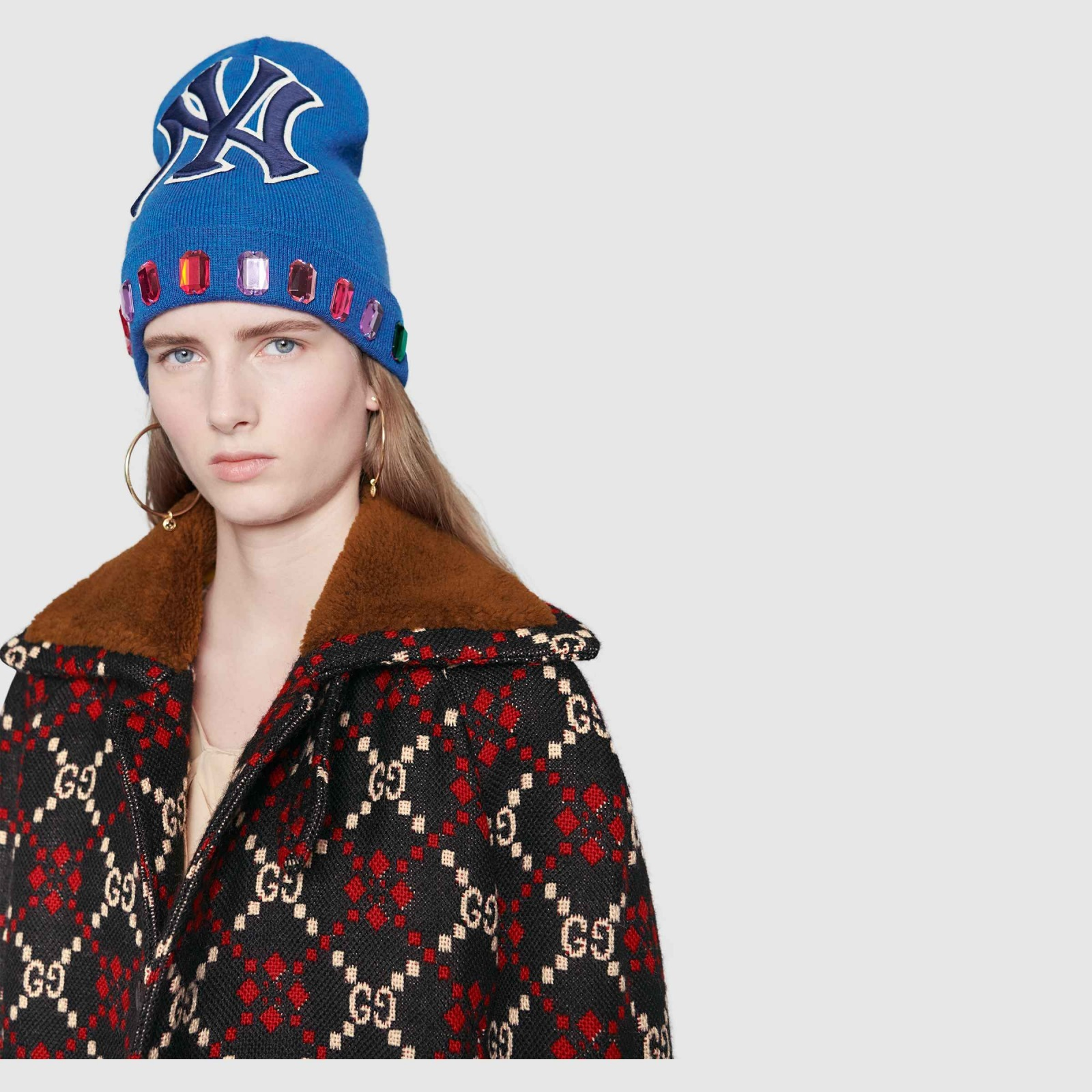 1df4c48b0d000 The BEST hats according to our fashion editor! Gucci