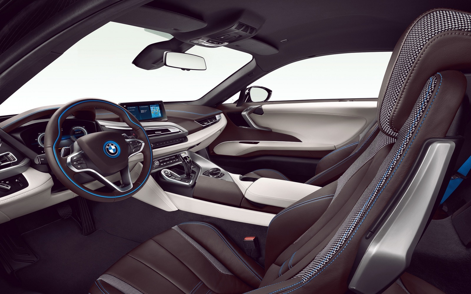 The New Bmw I8 Coupe View The Future Of Luxury Cars Luxury Prague