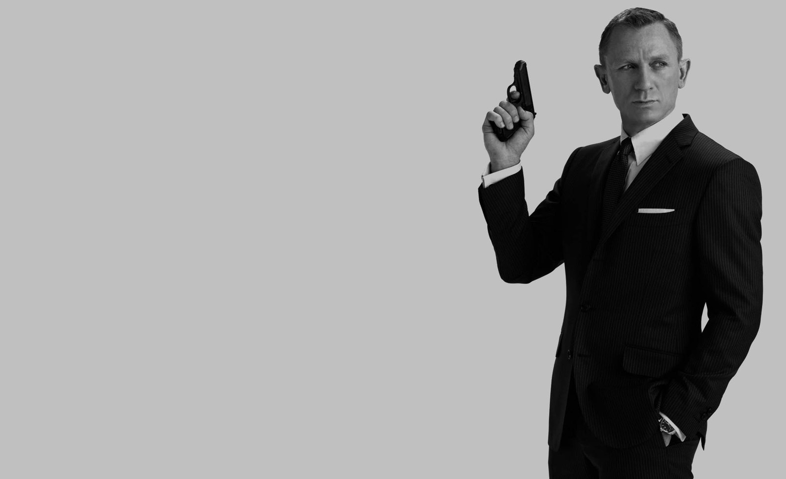 Who will play James Bond Daniel Craig again For the fifth time
