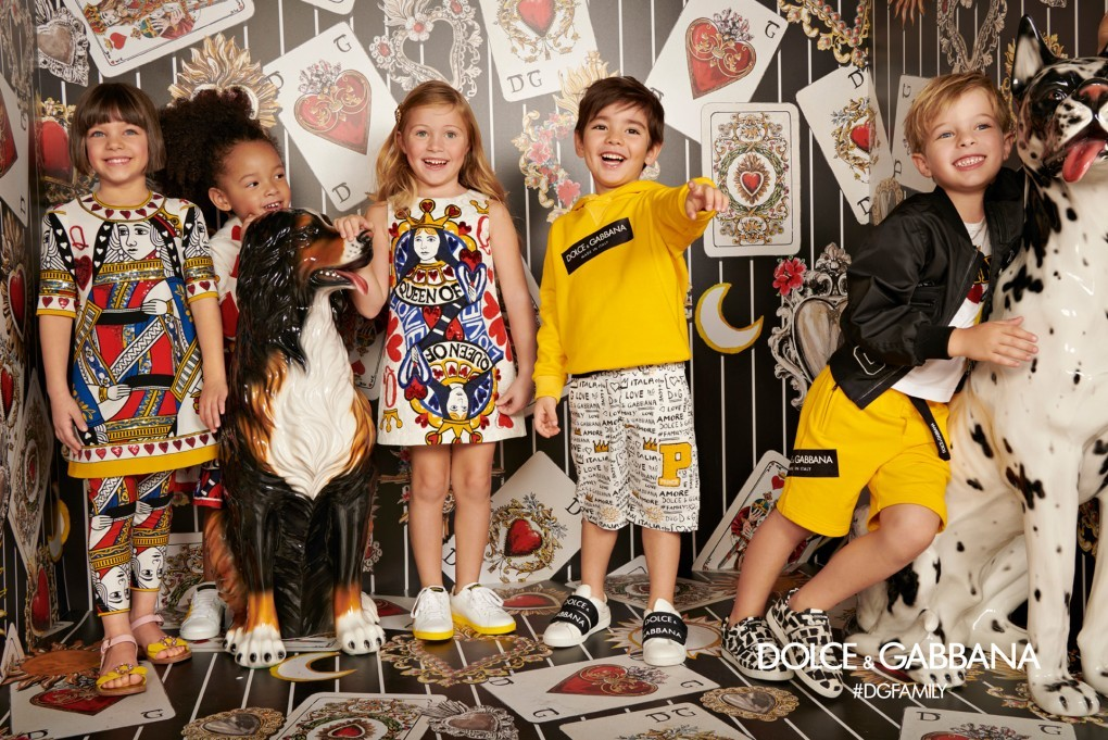 808968c51c04f Dolce   Gabbana Bambino – when kids have style!   Luxury Prague Life