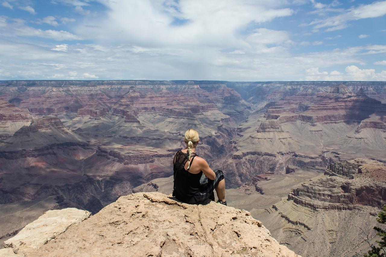 Grand Canyon v USA