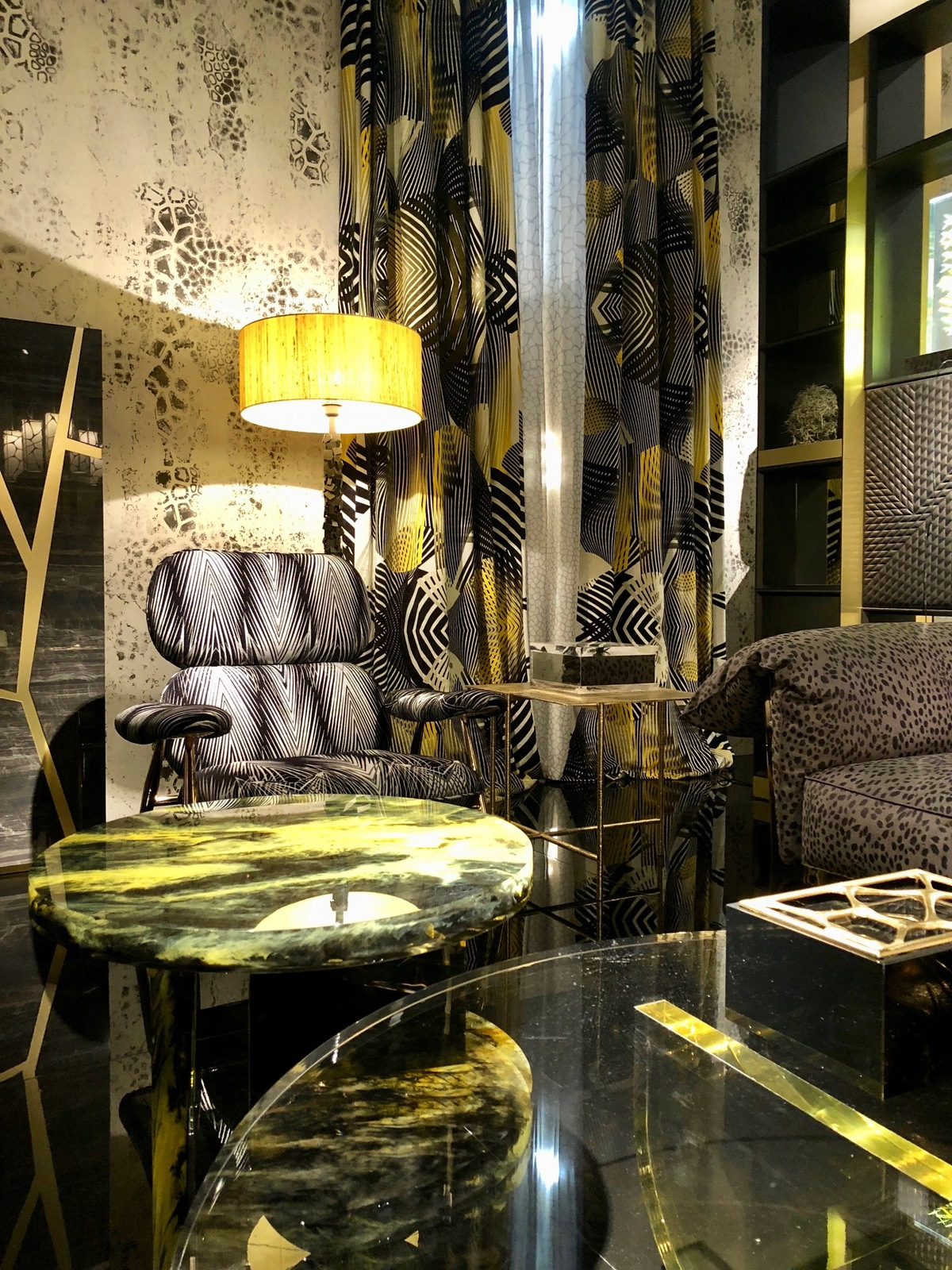 9bfe9c040f5df Today, Roberto Cavalli designs clothing for women and men, accessories,  glasses, lingerie, perfumes and, last but not least, luxurious designer  furniture.