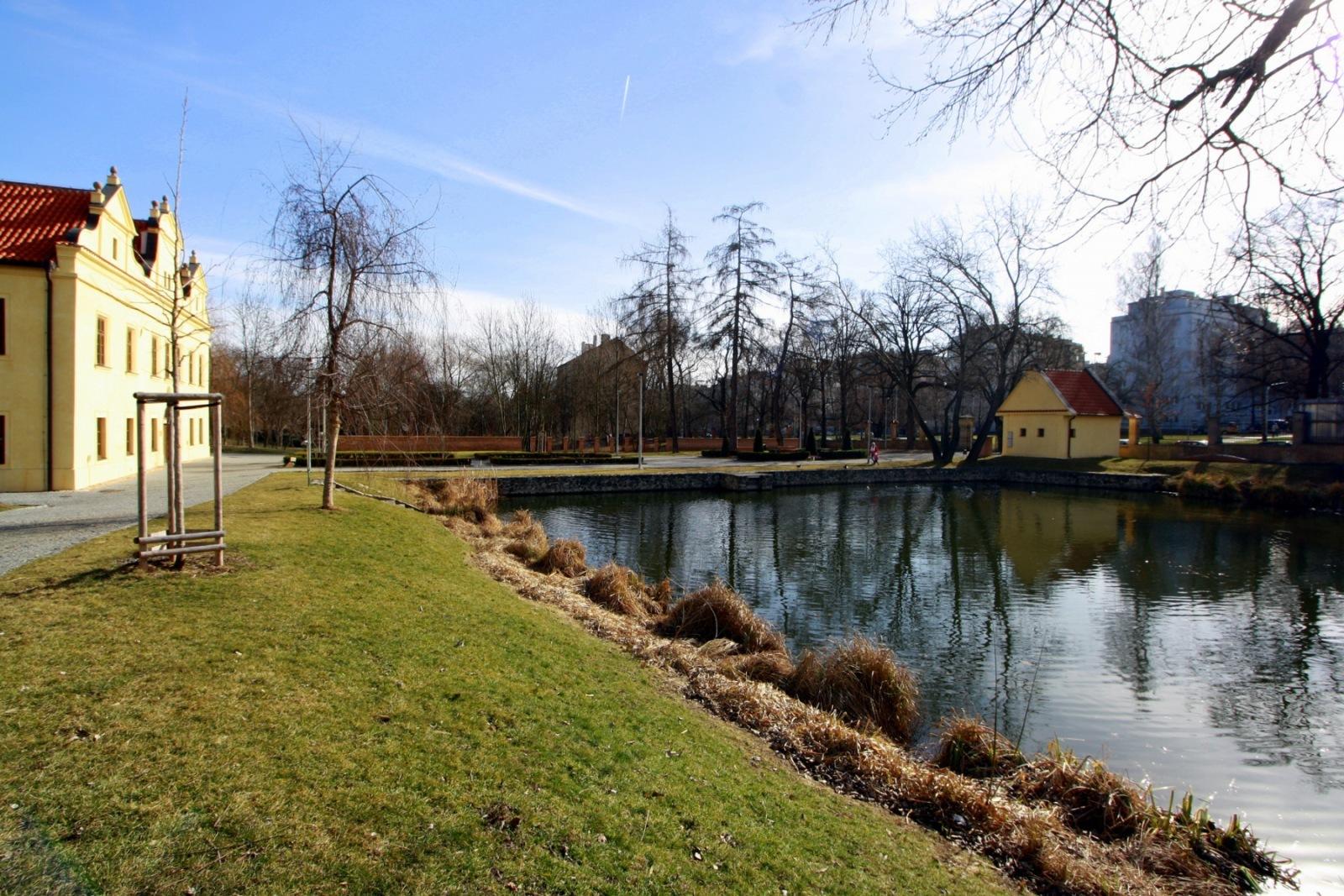 Baroque villa - jewel of Prague 6 | Luxury Prague Life