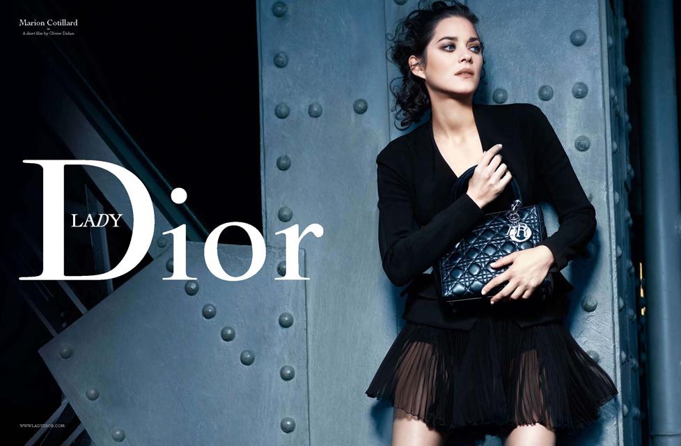 8843410cf34 A fashion duel  Dior versus Chanel