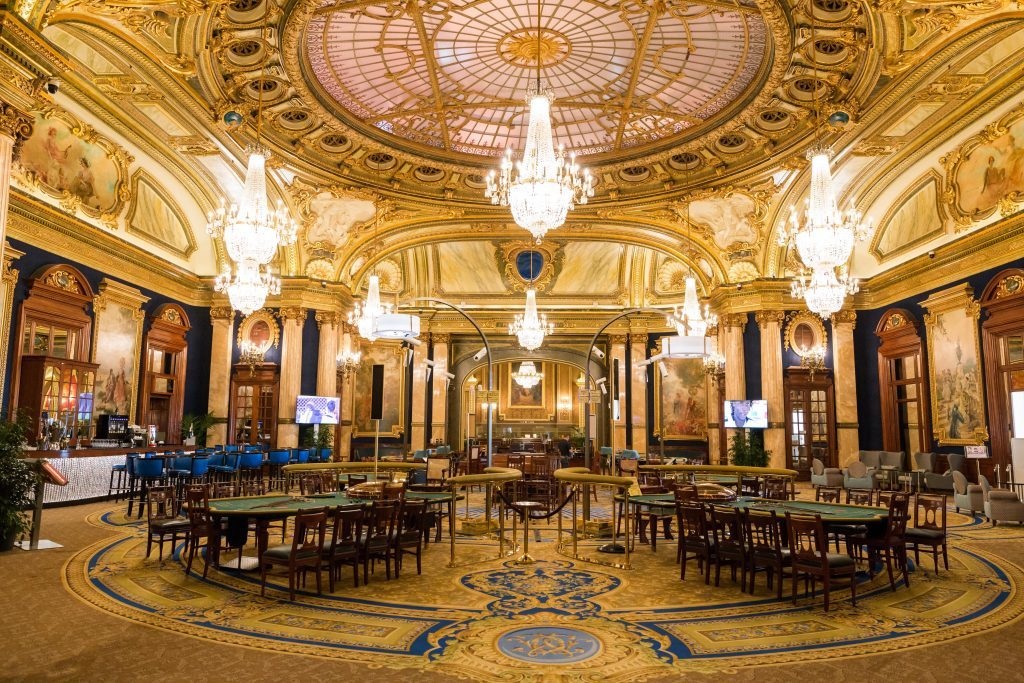 Monaco: a Place Filled with Luxury to a Breaking Point! Gambling ...