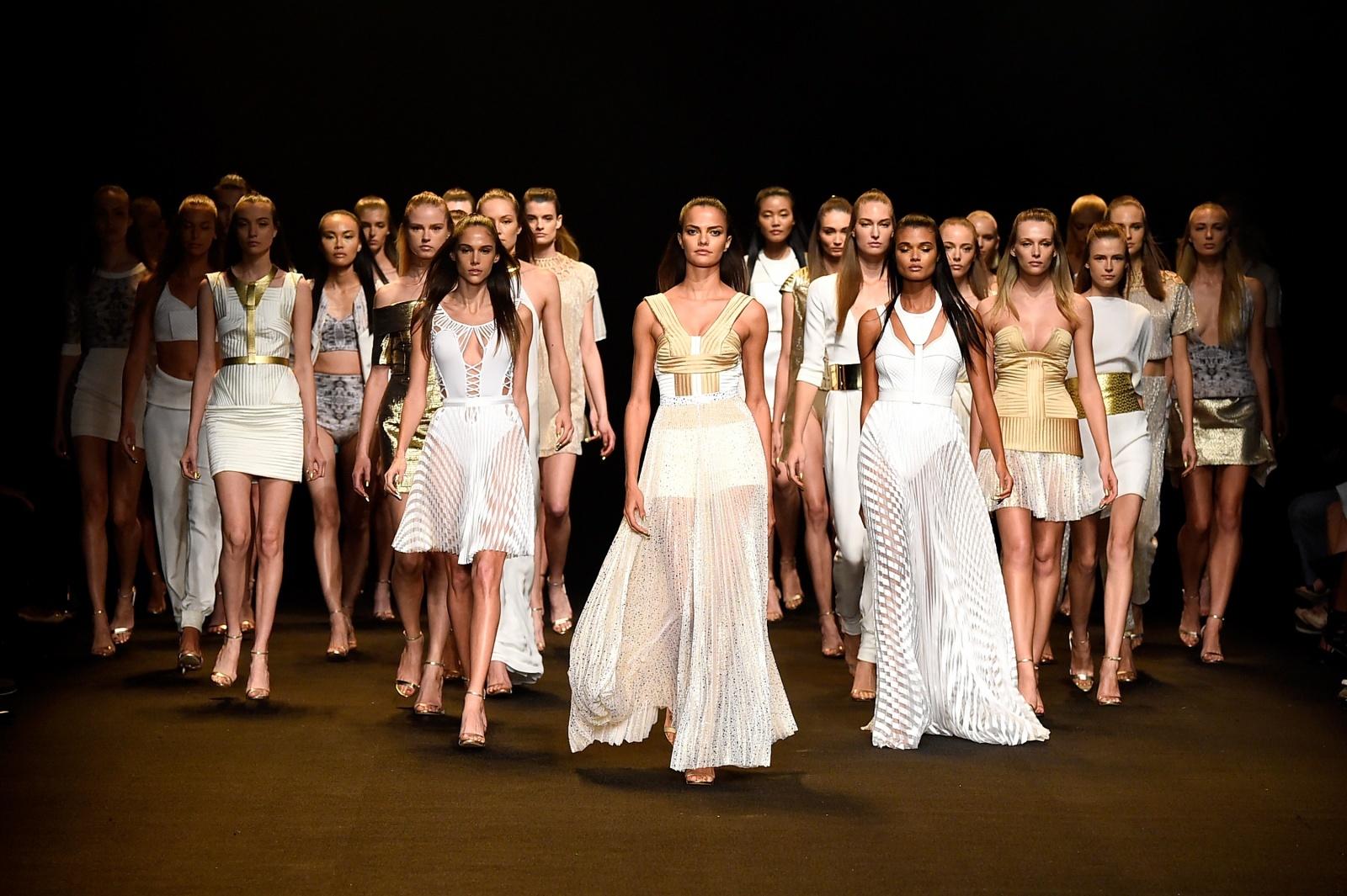 Unbridled fashion inspiration from New York Fashion Week ...