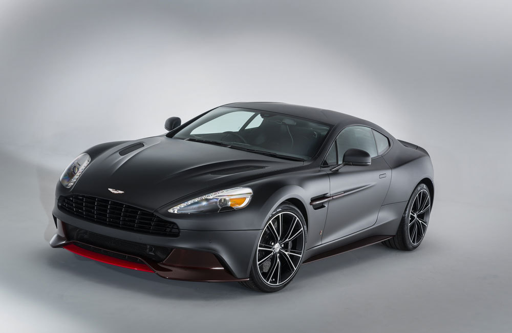 aston martin vanquish s ultimate limitovan edice pro jaro 2018 luxury prague life. Black Bedroom Furniture Sets. Home Design Ideas
