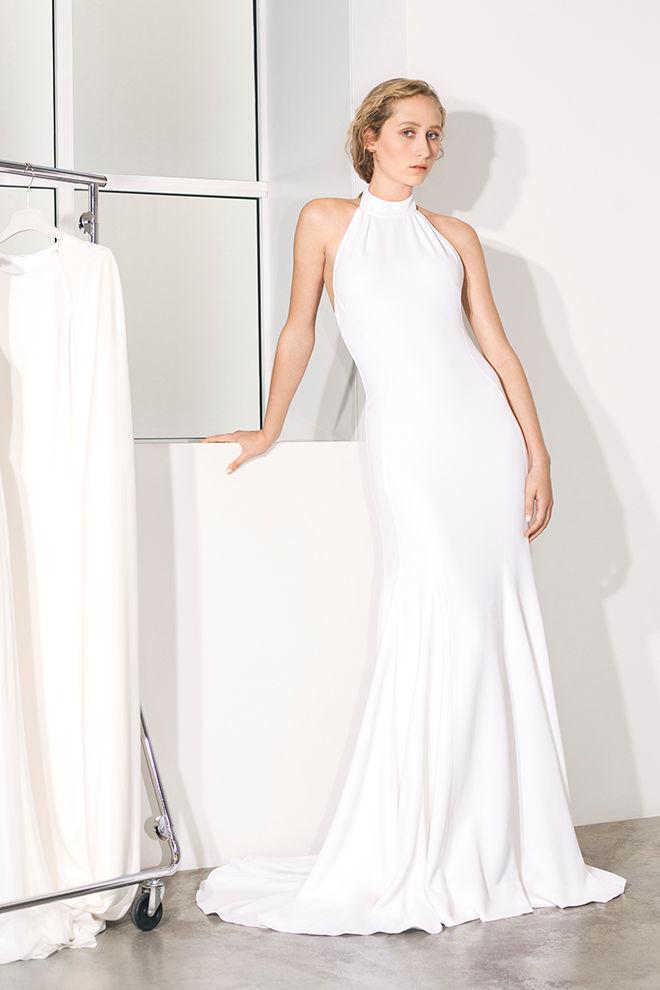 6d3ed5a46ad Luxusní a něžné šaty Stella McCartney Zdroj  www.stellamccartney.com