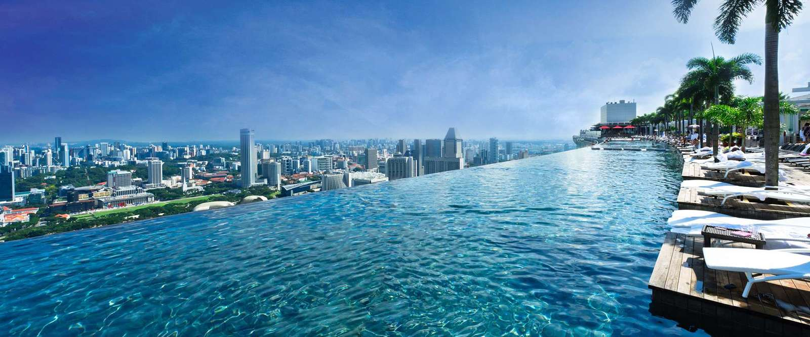 Marina Bay Sands Hotel Na Hranici Fantazie A Reality Luxury Prague Life