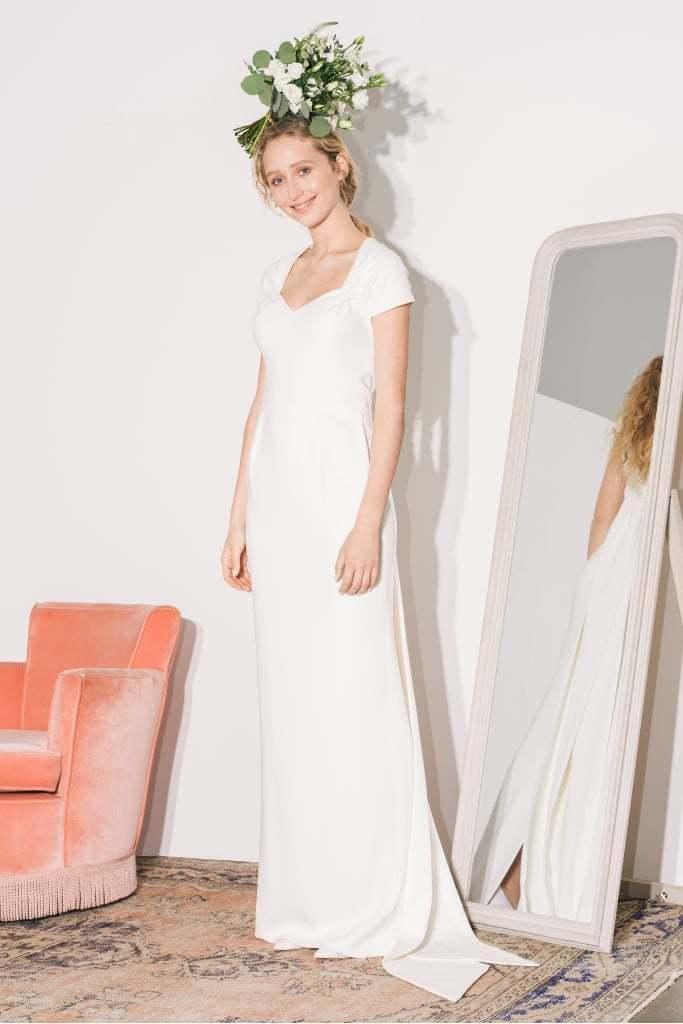22299c8fef4 Stella McCartney představila svou první kolekci svatebních šatů ...
