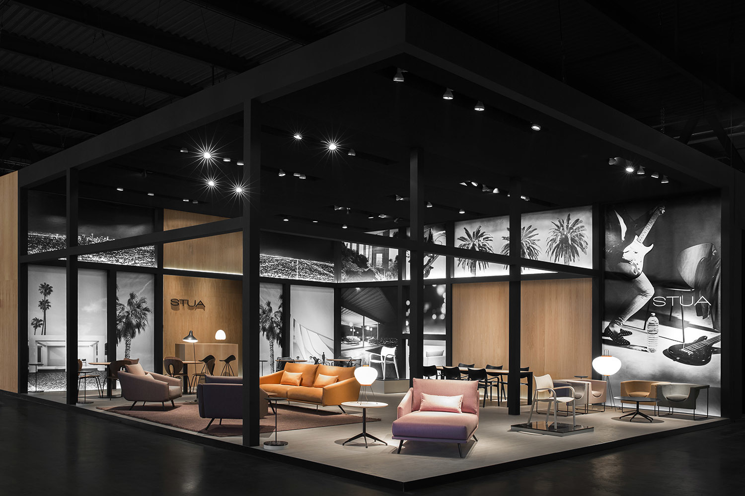 Salone del mobile 2018 show of creativity luxury and for Unique design milano