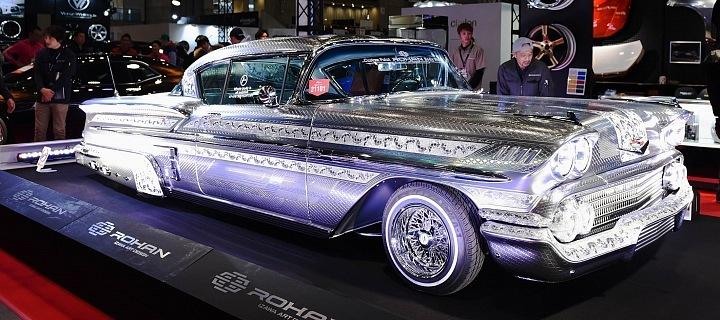Rohan Metal Chevrolet Impala