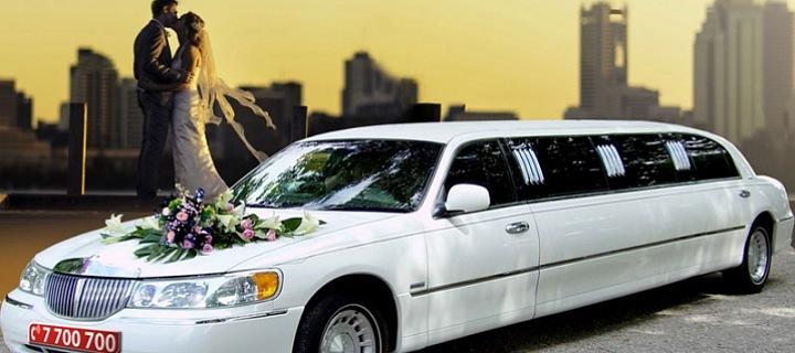 Chrysler limuzína