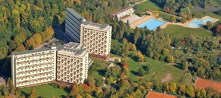 Kolektivní dům v Litvínově