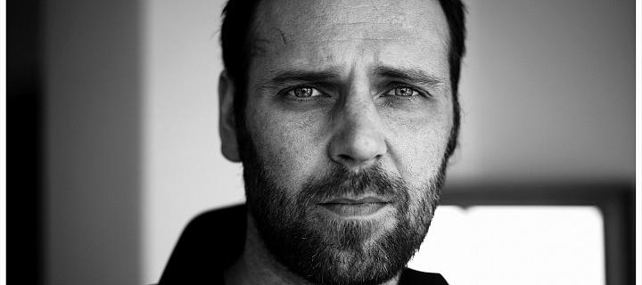 Talentovaný a sympatický fotograf Marek Musil.
