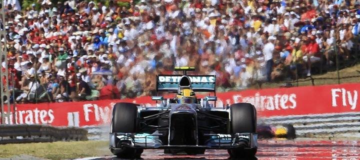 Jezdci Formule 1