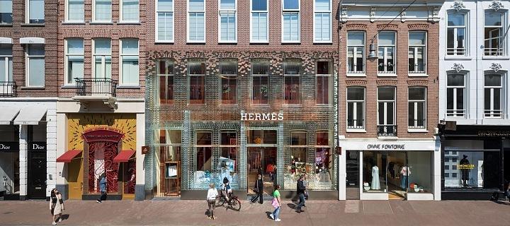 Butik Hermès