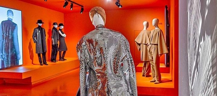 Unikátní výstava Margiela – roky v Hermès!