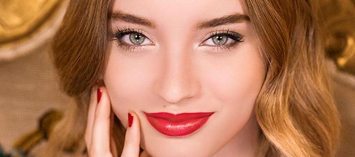 Dolce & Gabanna - Beauty Collection