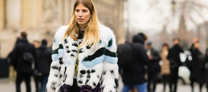 Chlupatý luxus je do zimního počasí ideální