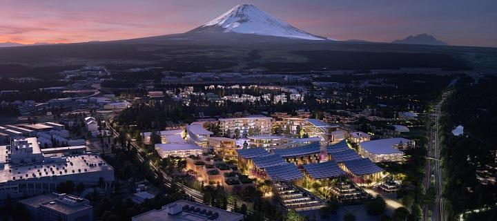 V budoucnosti vznikne nové město a to v Japonsku.