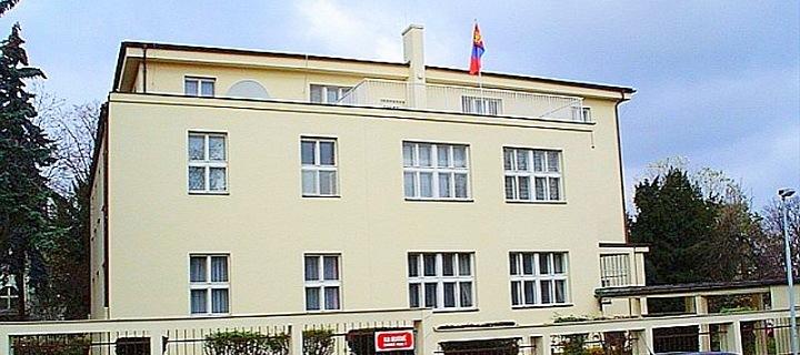 Vila Františka Strnada na Praze 6