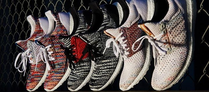 Adidas x Missoni