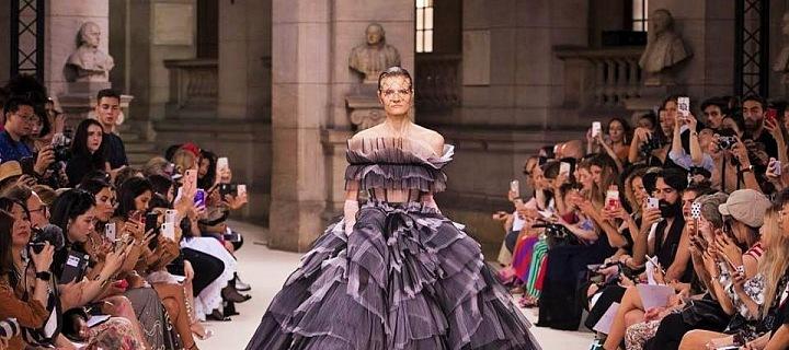 Haute Couture od Galie Lahav