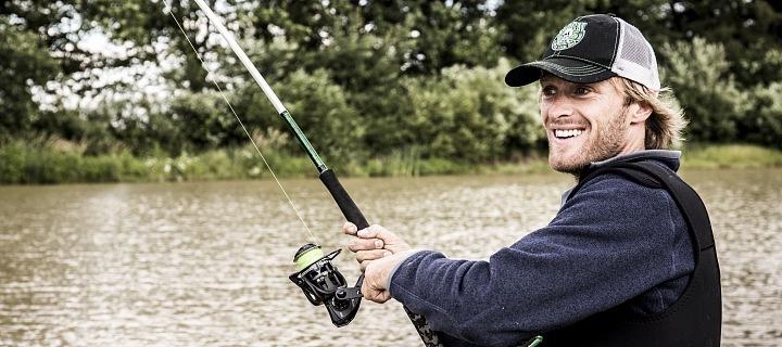 Jakub rybaření zasvětil život.