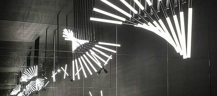 Deltalight osvětlení XY180