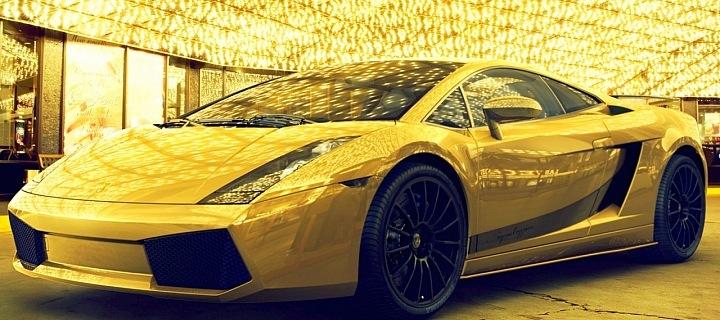 Auto, které si lze pořídit za bitcoiny