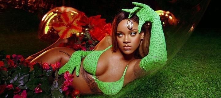 Savage X Fenty - Rihanna