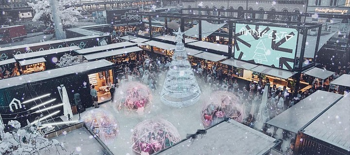 Manifesto Winter Market