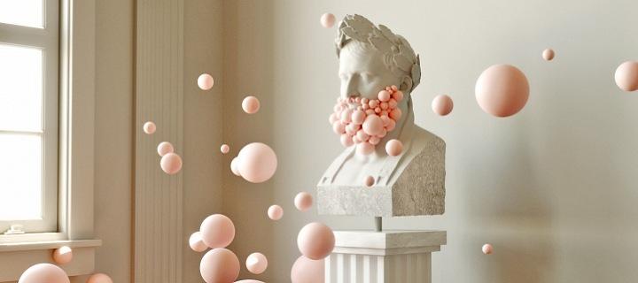 Federico Picci, Filling Spaces