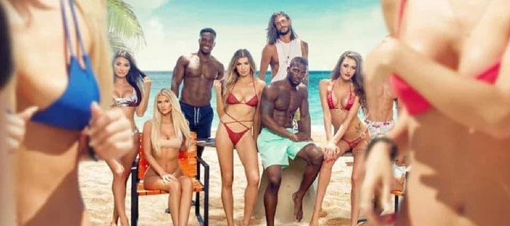 Nová reality show Too hot to handle.