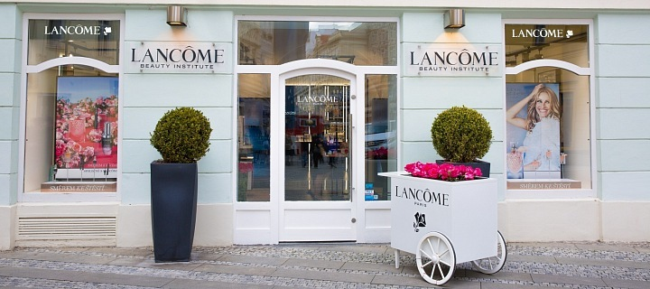 Lancôme Beauty Institute