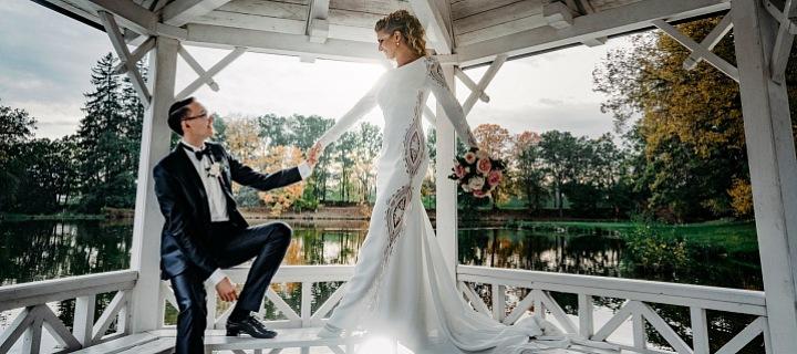 Nejkrásnější den v životě každé ženy zaslouží dokonalé šaty.