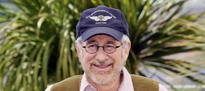 Americký režisér Steven Spielberg