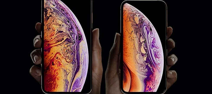 Apple Iphone XS a XS Max