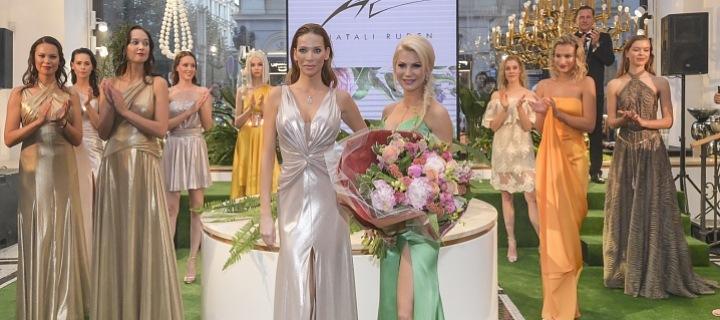 Natali Ruden a Andrea Verešová