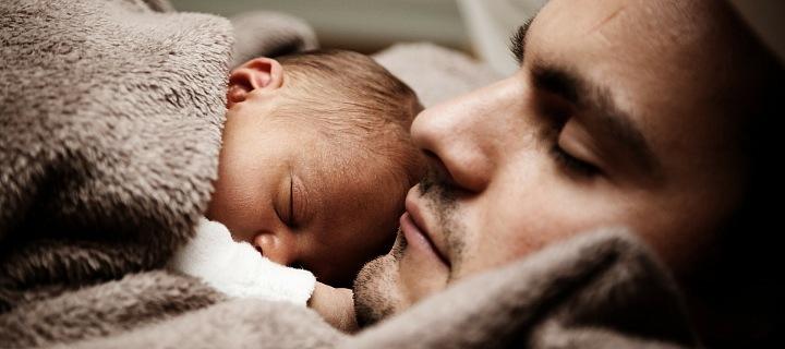 Den otců připadá letos na 17. června.