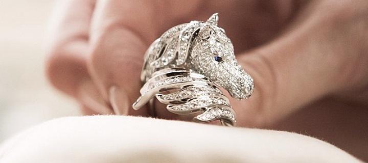 Boucheron a jeho božský prsten