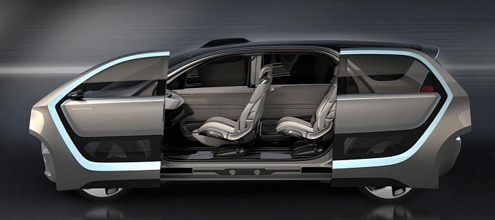 Automobil Chrysler Portal