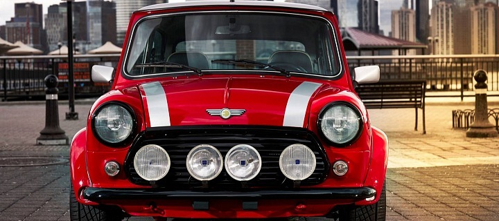 Electric Classic Mini