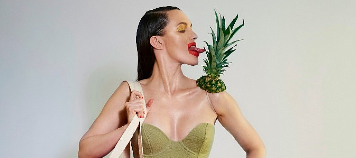 LUCIELA TASCHEN - LT vegan handbag