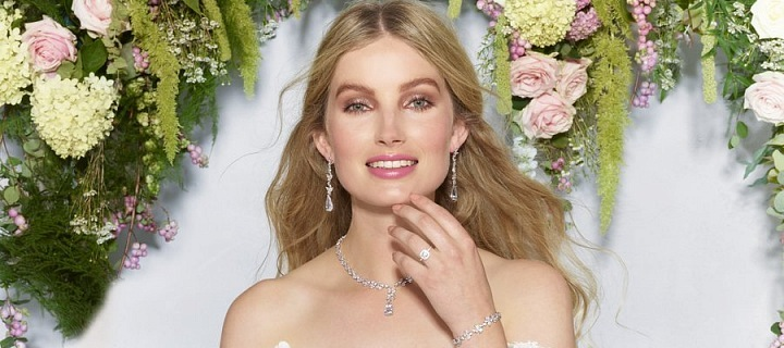 Luxusní šperky Jon Richard.